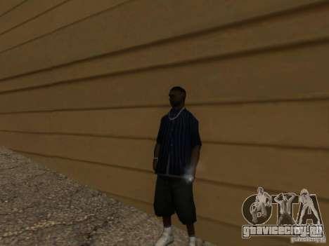 Оживлёние больниц в Лос Сантосе для GTA San Andreas третий скриншот