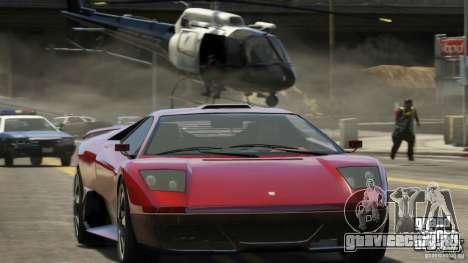 Загрузочные экраны GTA 5 для GTA San Andreas пятый скриншот