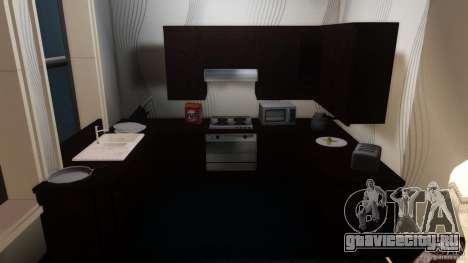 New textures for Alderney Savehouse для GTA 4 второй скриншот
