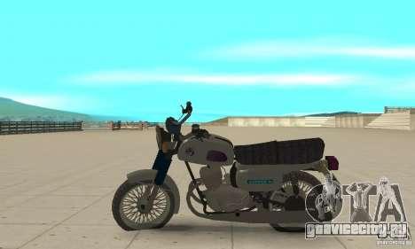 Восход 3М для GTA San Andreas