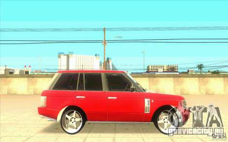 Arfy Wheel Pack 2 для GTA San Andreas третий скриншот