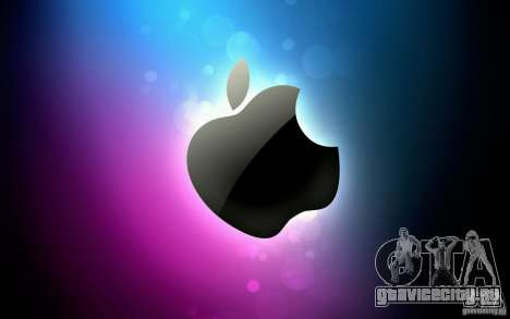 Загрузочные экраны Apple для GTA San Andreas третий скриншот