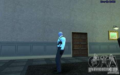 Agent 47 для GTA San Andreas третий скриншот