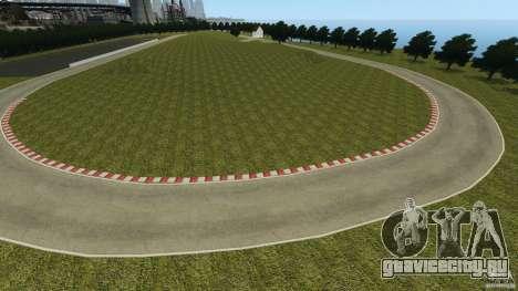 Beginner Course v1.0 для GTA 4 четвёртый скриншот