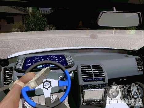 ВАЗ 21103 Maxi для GTA San Andreas вид сбоку