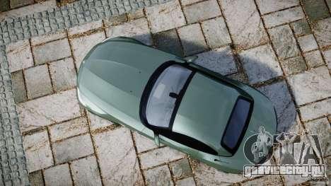 BMW Z4 sDrive35is 2011 v1.0 для GTA 4 вид справа