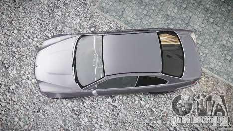 BMW 3 Series E46 v1.1 для GTA 4 вид справа