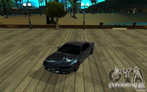 ENB для любых компьютеров для GTA San Andreas седьмой скриншот