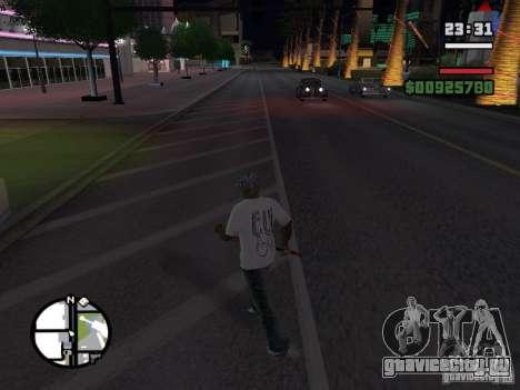 3 Scripts для GTA San Andreas третий скриншот