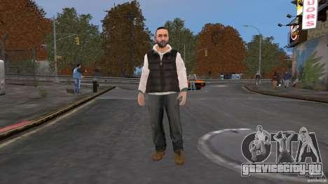 Player Selector для GTA 4 пятый скриншот