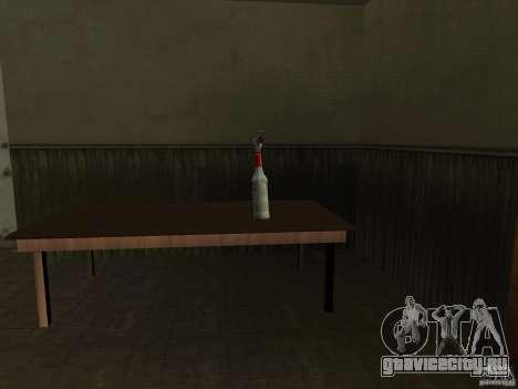 Пак отечественного оружия для GTA San Andreas четвёртый скриншот