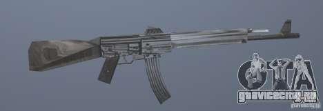 StG 44 для GTA Vice City третий скриншот