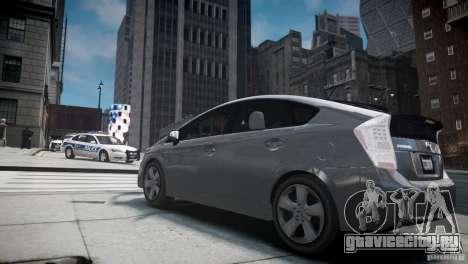Mega Graphics для GTA 4 девятый скриншот
