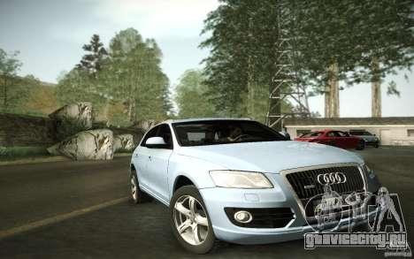 Beautiful ENBSeries для GTA San Andreas девятый скриншот