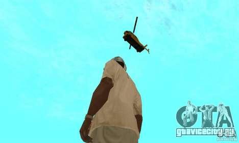 VIP TAXI для GTA San Andreas второй скриншот
