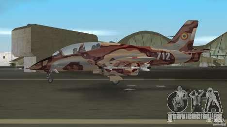 I.A.R. 99 Soim 712 для GTA Vice City вид сзади слева