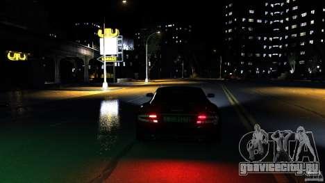 Liberty Enhancer v1.0 для GTA 4 второй скриншот