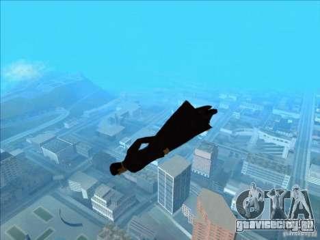 Matrix Skin Pack для GTA San Andreas девятый скриншот