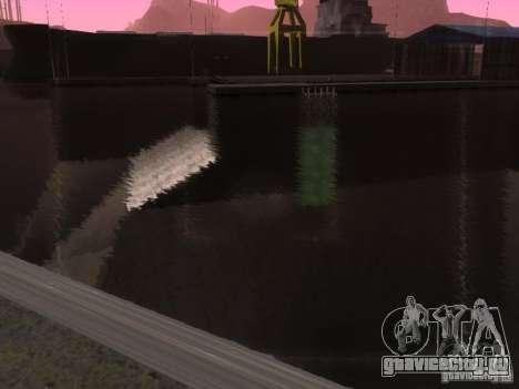 ENBSeries от Rinzler для GTA San Andreas