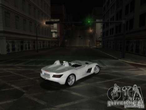 ENBSeries v 2.0 для GTA San Andreas десятый скриншот