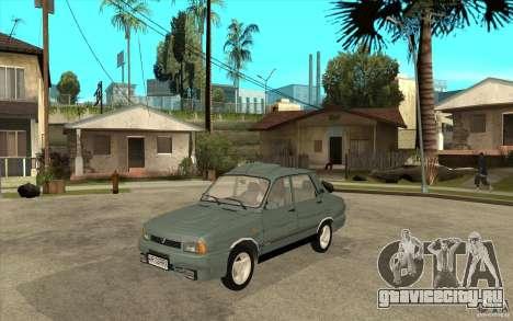 Dacia 1310 L Custom-RK для GTA San Andreas