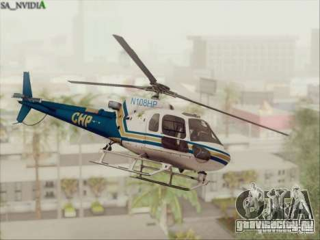 SA_Nvidia Beta для GTA San Andreas второй скриншот