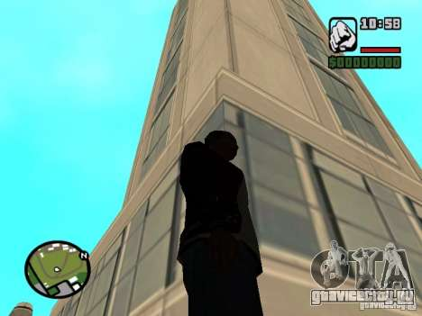 Дом 4 курсанта из игры Star Wars для GTA San Andreas восьмой скриншот