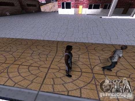 Октоберфест для GTA San Andreas