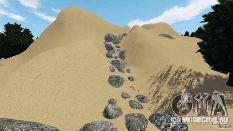 GTA IV sandzzz для GTA 4 пятый скриншот