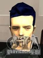 Claude Speed beta4 для GTA San Andreas пятый скриншот