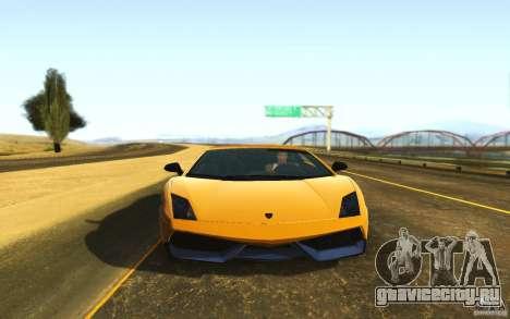 SA Illusion-S V2.0 для GTA San Andreas третий скриншот