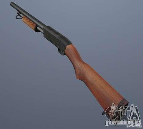 Gunpack from Renegade для GTA Vice City четвёртый скриншот