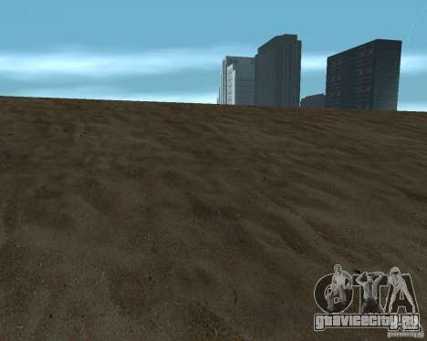 Новые текстуры VC для GTA UNITED для GTA San Andreas пятый скриншот