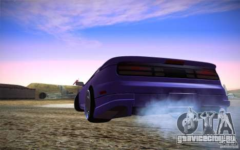 Nissan 300 ZX для GTA San Andreas