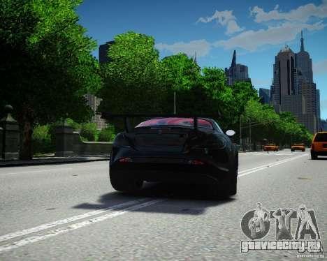 iCEnhancer 2.1 Final для GTA 4 десятый скриншот