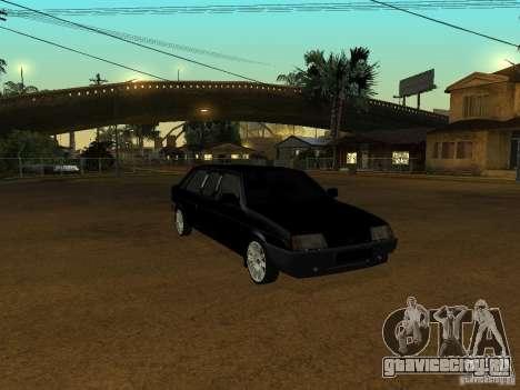 ВАЗ 21099 Лимузин для GTA San Andreas
