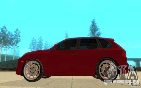 Wheel Mod Paket для GTA San Andreas восьмой скриншот