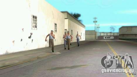 Банда Сholos из gta vcs для GTA Vice City