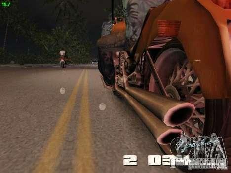 Camera Hack 2.9 для GTA Vice City пятый скриншот