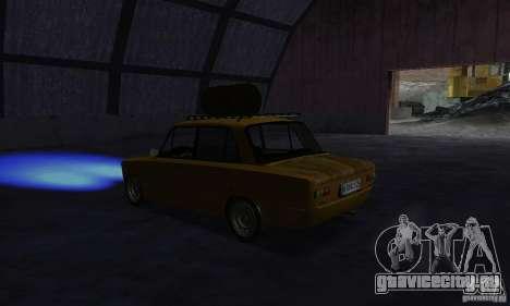 ВАЗ 2101 RAT LOOK для GTA San Andreas