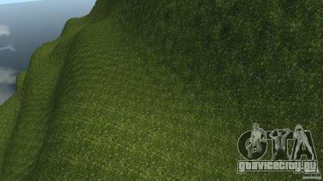 Crash Test Mountain для GTA 4 четвёртый скриншот