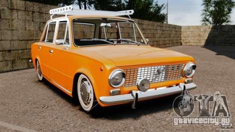 ВАЗ-2101 Resto для GTA 4