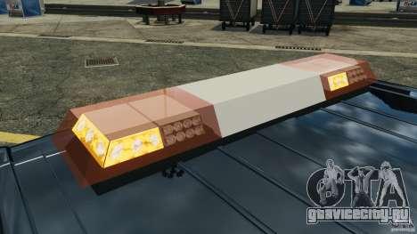 Ford Transit Joen Loka [ELS] для GTA 4 салон