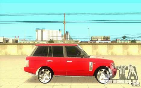 Arfy Wheel Pack 2 для GTA San Andreas пятый скриншот