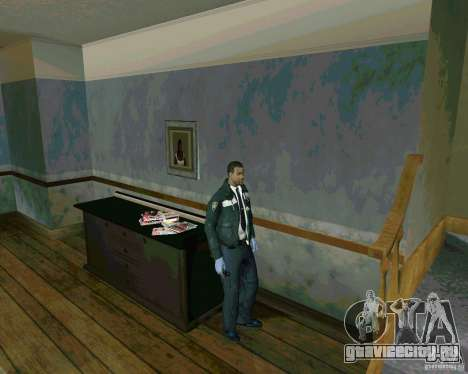 New Medic для GTA San Andreas второй скриншот