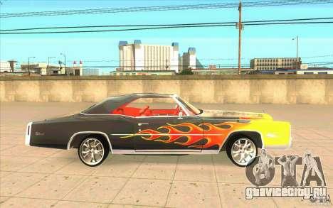 Arfy Wheel Pack 2 для GTA San Andreas одинадцатый скриншот