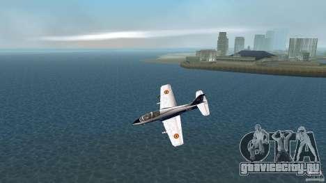 I.A.R. 99 Soim 708 для GTA Vice City