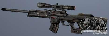 Снайперка из Unreal для GTA San Andreas второй скриншот