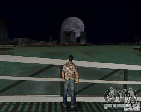 Новые текстуры для GTA Vice City