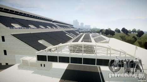 Maple Valley Raceway для GTA 4